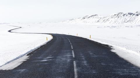 carreteras cortadas temporal invierno 2019