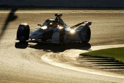 El documental de Amazon sobre BMW en la Fórmula E