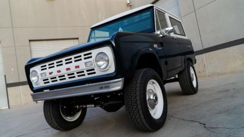 El Ford Bronco 2020 Podria Llegar A Europa Autobild Es