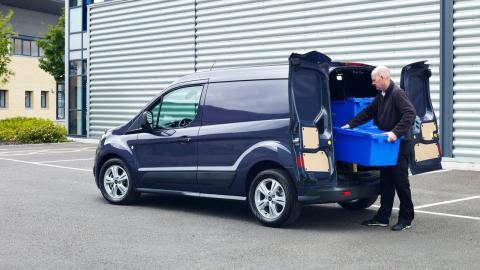furgonetas ITV