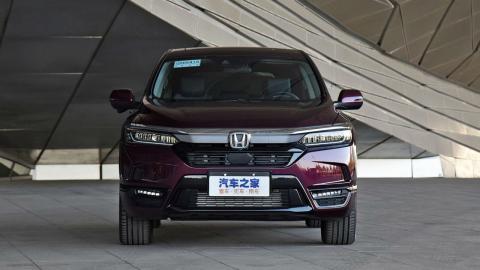 Honda Breeze