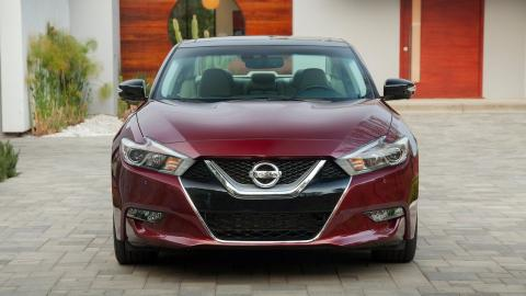Llamada a revisión Nissan