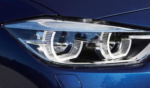 Luces LED o Xenon, ¿qué ilumina más?