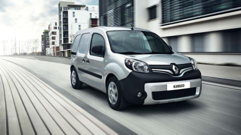 Renault Kangoo o Scénic