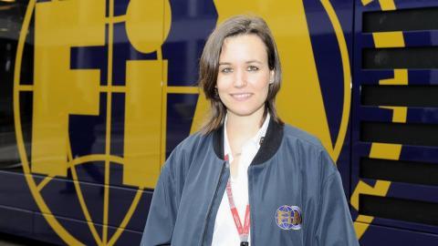Silvia Bellot