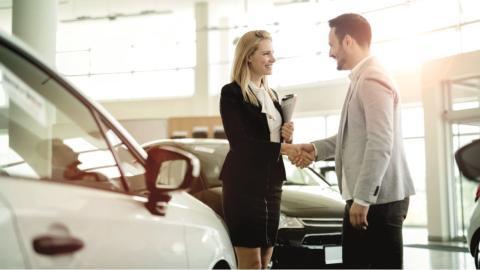 10 ofertas renting y leasing