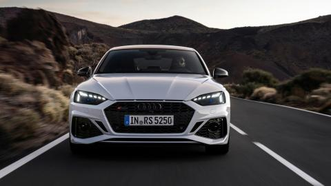Audi RS 5 Sportback Magny-Cours