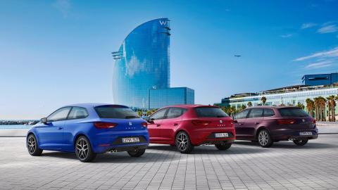 coches mas vendidos noviembre 2019