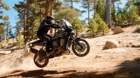 off-road trail aventura