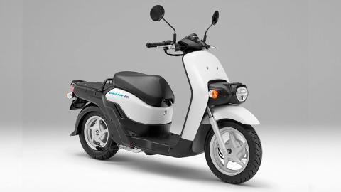scooter electrica motos ciudad urbano movilidad