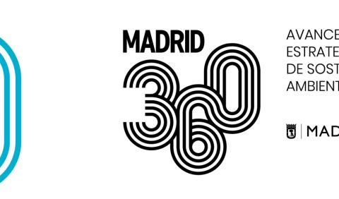 Madrid 360 mapa