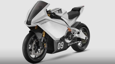 motos electricas altas prestaciones
