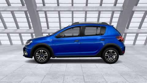 Dacia Sandero Serie Limitada Aniversario