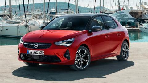 Opel Corsa Gasolina O Electrico Cual Es Mas Comprable Autobild Es