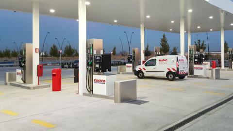 subido la gasolina y el diésel en 2019