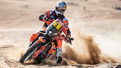 arena ktm off-road rally