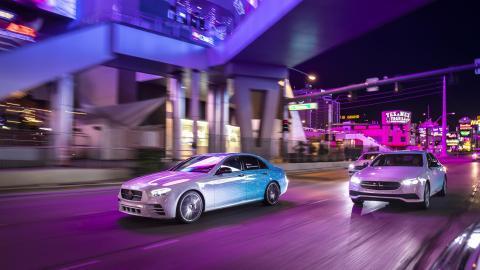 Las novedades de Mercedes en el Salón de Ginebra 2020