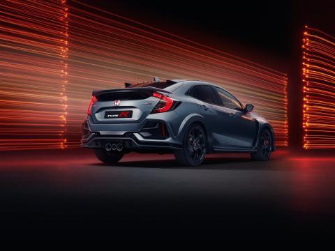 Honda Civic Type R Sport