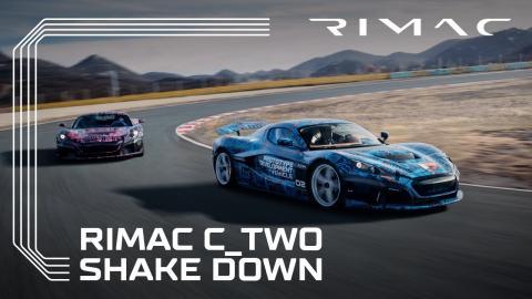 Rimac C_Two