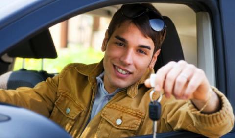 Alquilar coche durante el confinamiento
