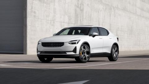 China empieza a producir coches de nuevo: turno para Polestar