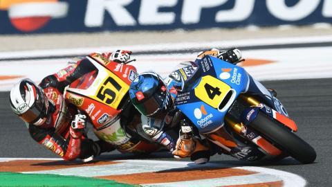 pilotos circuito campeonato español velocidad
