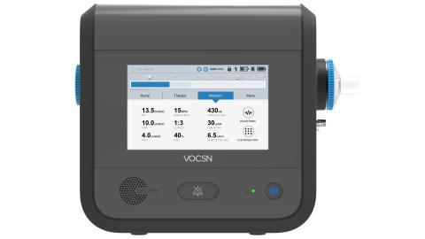 GM se asocia con Ventec Life Systems para incrementar la producción de respiradores artificiales