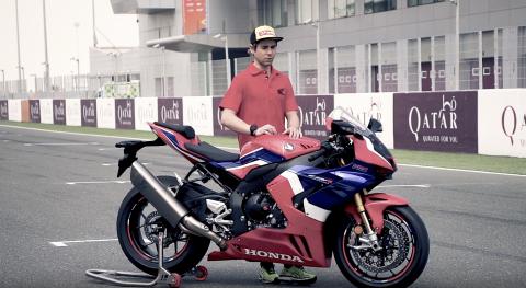 moto superbikes worldsbk qatar losail circuito