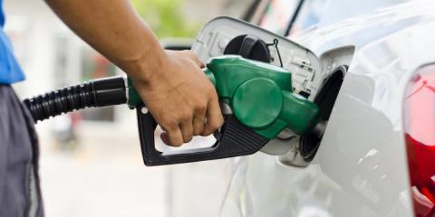 ¿Qué pasa si echas diésel a un motor de gasolina?