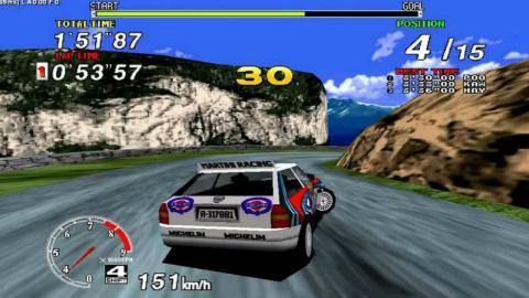 videojuegos clásicos de coches