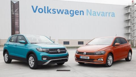 Volkswagen espera mercado coches recupere verano