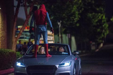Audi recomienda estas 15 películas protagonizadas por sus coches #Quédateencasa