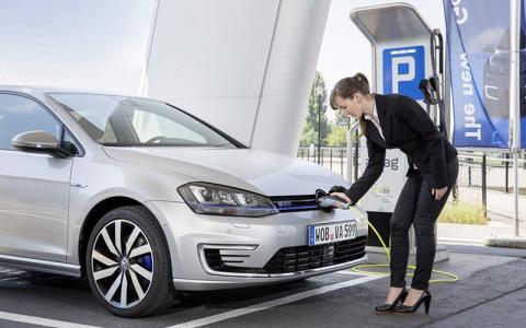 Carga VW
