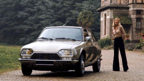 Citroen GS 50 aniversario