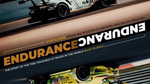 Documental Endurance sobre Porsche