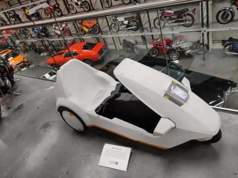 Galería Sinclair C5