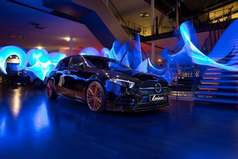 Lorinser RS12
