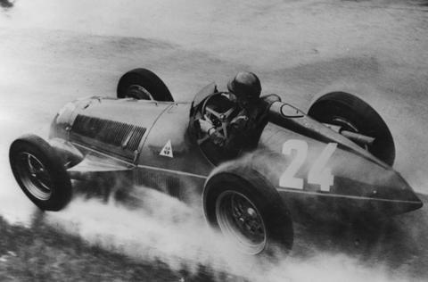 Tres coches que marcaron la historia de Alfa Romeo