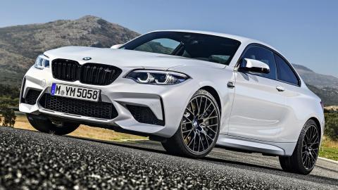 BMW M2 dejará de venderse en Europa