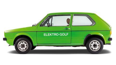 coches eléctricos híbridos pioneros