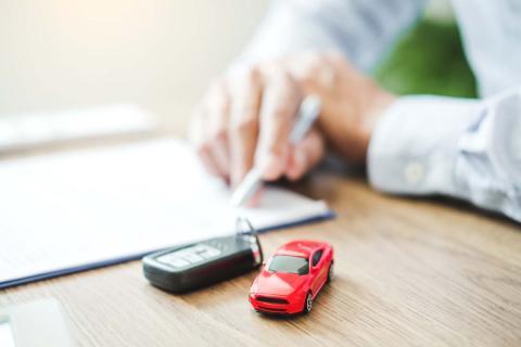 Cómo hacer un contrato de compraventa entre particulares