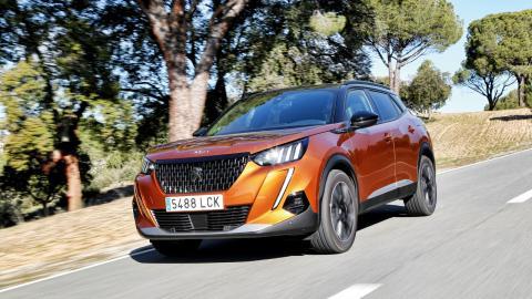Comparativa de los nuevos SUV urbanos: Ford Puma, Peugeot 2008 o Renault Captur