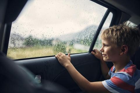 Fase 1, viajes permitidos en coche
