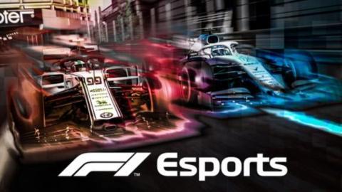 GP Monaco F1 Virtual