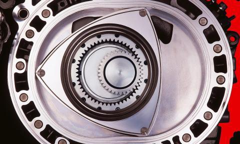 Híbrido, así será el nuevo motor rotativo de Mazda
