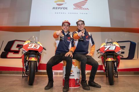 MotoGP: por qué España tendrá más carreras que nadie en 2020