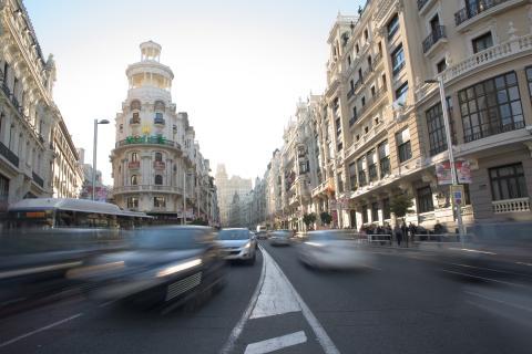 Madrid Fase 1