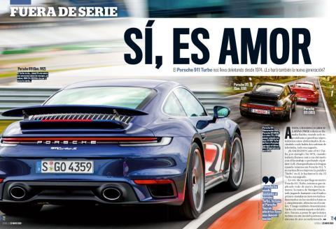 Número 611 de la revista Auto Bild