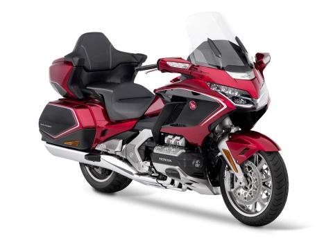 Precio Honda Gold Wing 2020