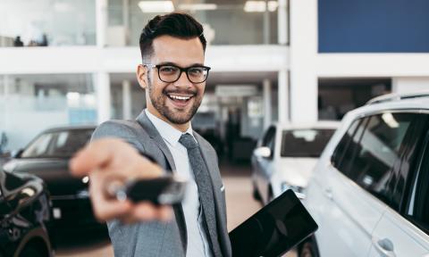 Reabren los concesionarios de coches: estas son las 10 mejores ofertas